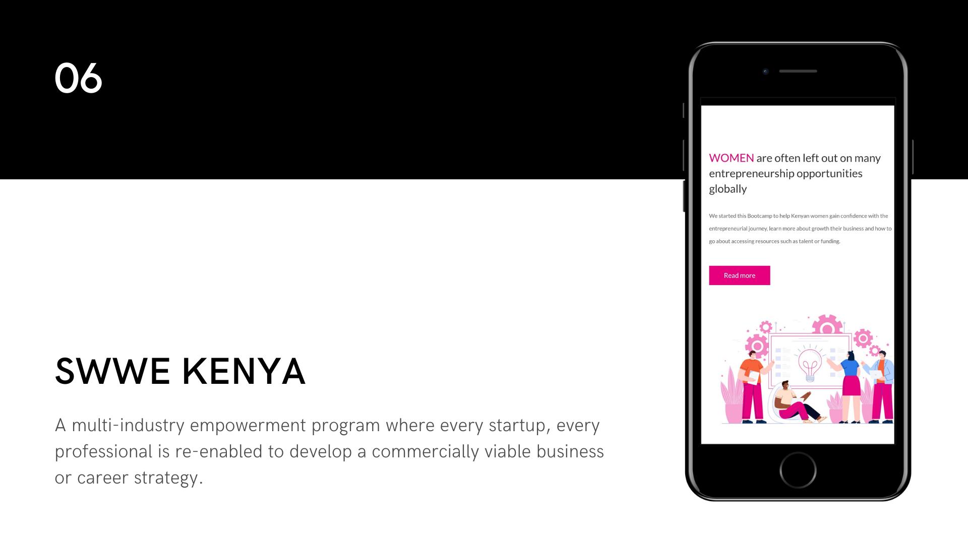Introducing-SWWE-Kenya