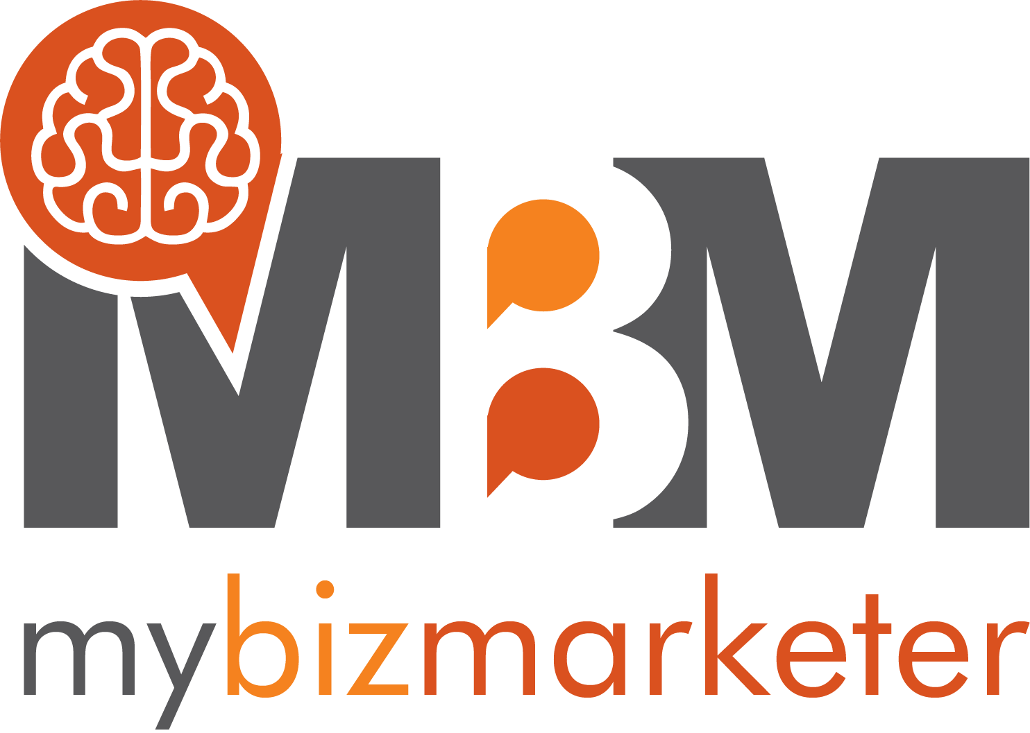My Biz Marketer Main Logo