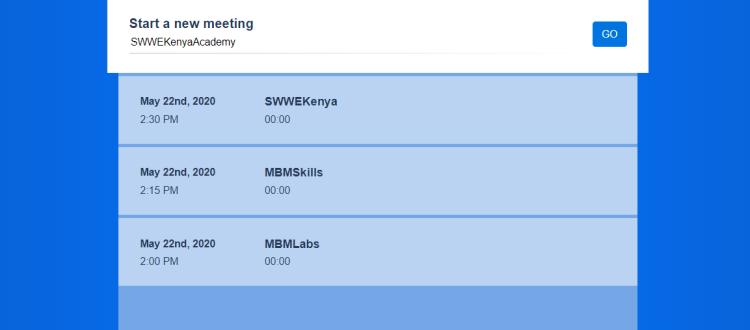 SWWE-Kenya-Virtual-Mentor-Mentee-Online-Coaching-Platform