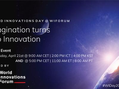 world innovations day